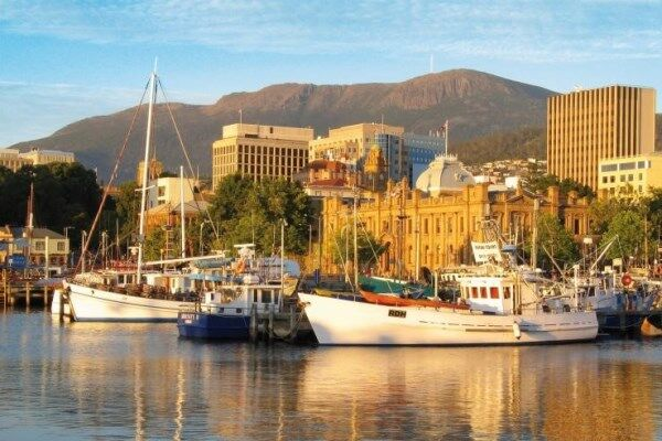 Hobart & Surrounds Highlights